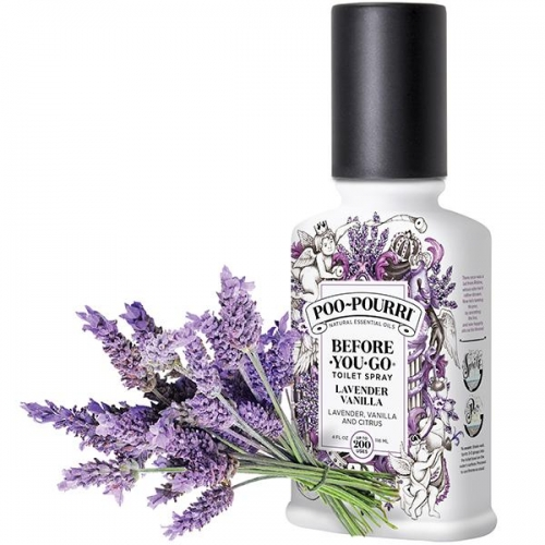 Poo-Pourri/spray pour toillette/toilet Spray