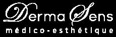 logo-dermasens médico-esthétique